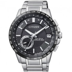 Orologio Citizen da uomo Satellie Wave GPS CC3005-51E